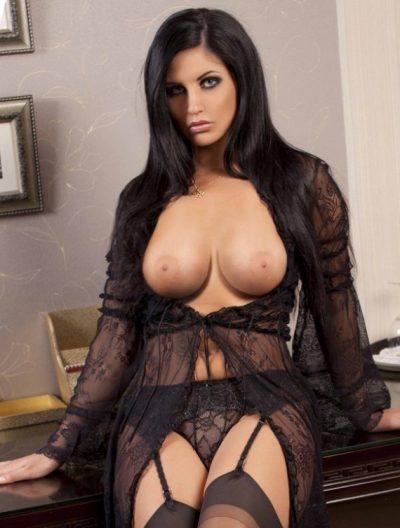 Проститутка Лола